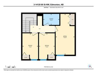 Photo 26: 3 14120 80 Street in Edmonton: Zone 02 Townhouse for sale : MLS®# E4223268