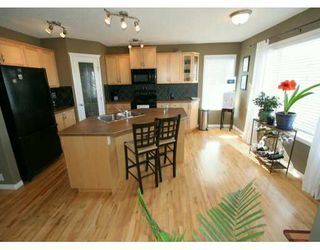 Photo 4:  in CALGARY: West Springs Residential Detached Single Family for sale (Calgary)  : MLS®# C3208401