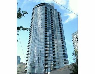 "Photo 1: 202 1199 SEYMOUR ST in Vancouver: Downtown VW Condo for sale in ""BRAVA"" (Vancouver West)  : MLS®# V605305"