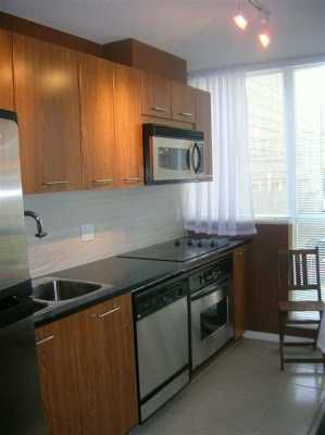 "Photo 5: 202 1199 SEYMOUR ST in Vancouver: Downtown VW Condo for sale in ""BRAVA"" (Vancouver West)  : MLS®# V605305"