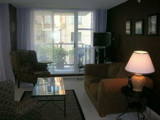 "Photo 2: 202 1199 SEYMOUR ST in Vancouver: Downtown VW Condo for sale in ""BRAVA"" (Vancouver West)  : MLS®# V605305"