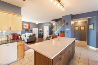Photo 7: 61 8403 164 Avenue in Edmonton: Zone 28 Townhouse for sale : MLS®# E4165209