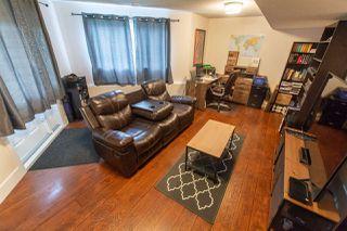 Photo 22: 61 8403 164 Avenue in Edmonton: Zone 28 Townhouse for sale : MLS®# E4165209