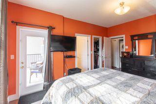 Photo 20: 61 8403 164 Avenue in Edmonton: Zone 28 Townhouse for sale : MLS®# E4165209