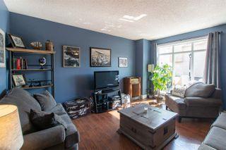 Photo 4: 61 8403 164 Avenue in Edmonton: Zone 28 Townhouse for sale : MLS®# E4165209