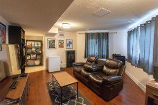 Photo 23: 61 8403 164 Avenue in Edmonton: Zone 28 Townhouse for sale : MLS®# E4165209