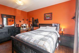 Photo 19: 61 8403 164 Avenue in Edmonton: Zone 28 Townhouse for sale : MLS®# E4165209