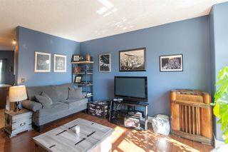 Photo 5: 61 8403 164 Avenue in Edmonton: Zone 28 Townhouse for sale : MLS®# E4165209