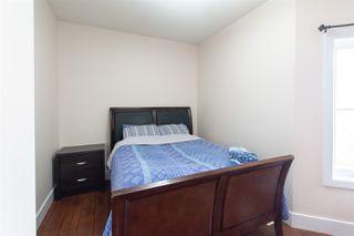 Photo 15: 61 8403 164 Avenue in Edmonton: Zone 28 Townhouse for sale : MLS®# E4165209