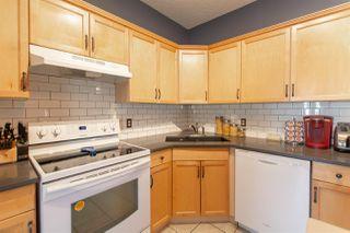 Photo 9: 61 8403 164 Avenue in Edmonton: Zone 28 Townhouse for sale : MLS®# E4165209