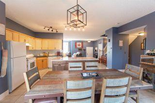 Photo 11: 61 8403 164 Avenue in Edmonton: Zone 28 Townhouse for sale : MLS®# E4165209