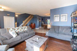 Photo 6: 61 8403 164 Avenue in Edmonton: Zone 28 Townhouse for sale : MLS®# E4165209
