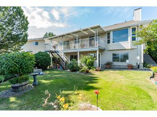 "Photo 19: 2316 MOUNTAIN Drive in Abbotsford: Abbotsford East House for sale in ""MOUNTAIN VILLAGE"" : MLS®# R2388471"