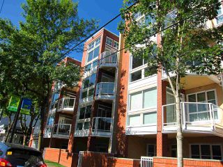 "Photo 2: 307 3621 W 26TH Avenue in Vancouver: Dunbar Condo for sale in ""Dunbar House"" (Vancouver West)  : MLS®# R2390860"