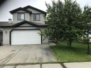 Main Photo: 44 Birchmont Drive: Leduc House for sale : MLS®# E4166963