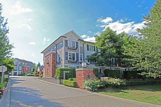 Main Photo: 4028 2655 BEDFORD Street in Port Coquitlam: Central Pt Coquitlam Townhouse for sale : MLS®# R2392144