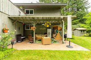 Photo 12: 66 MORVEN Drive in West Vancouver: Glenmore Townhouse for sale : MLS®# R2403500