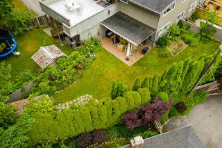 Photo 15: 66 MORVEN Drive in West Vancouver: Glenmore Townhouse for sale : MLS®# R2403500