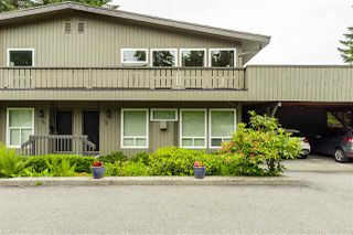 Photo 19: 66 MORVEN Drive in West Vancouver: Glenmore Townhouse for sale : MLS®# R2403500