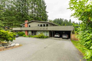 Photo 18: 66 MORVEN Drive in West Vancouver: Glenmore Townhouse for sale : MLS®# R2403500