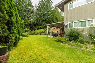 Photo 16: 66 MORVEN Drive in West Vancouver: Glenmore Townhouse for sale : MLS®# R2403500
