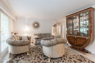 Photo 5: 66 MORVEN Drive in West Vancouver: Glenmore Townhouse for sale : MLS®# R2403500
