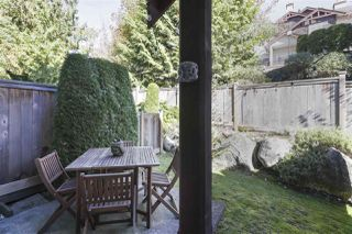"Photo 19: 61 15 FOREST PARK Way in Port Moody: Heritage Woods PM Townhouse for sale in ""DISCOVERY RIDGE"" : MLS®# R2412344"