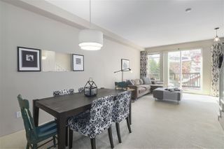 "Photo 6: 61 15 FOREST PARK Way in Port Moody: Heritage Woods PM Townhouse for sale in ""DISCOVERY RIDGE"" : MLS®# R2412344"