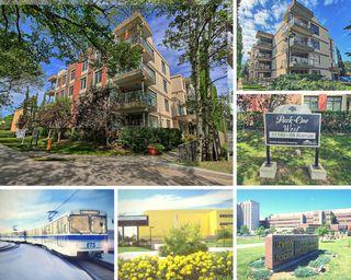 Main Photo: 101 11140 68 Avenue in Edmonton: Zone 15 Condo for sale : MLS®# E4177745