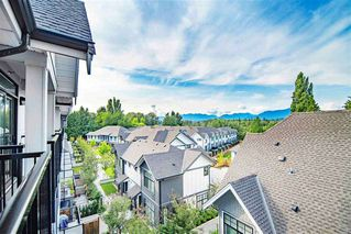 Photo 3: 5 5132 CANADA Way in Burnaby: Burnaby Lake Townhouse for sale (Burnaby South)  : MLS®# R2417874