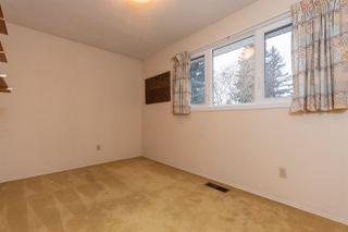 Photo 30: 93 FAIRWAY Drive in Edmonton: Zone 16 House for sale : MLS®# E4179247