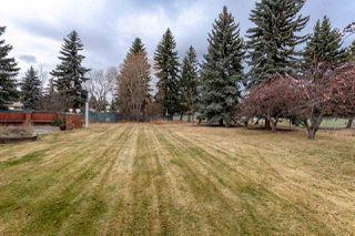 Photo 43: 93 FAIRWAY Drive in Edmonton: Zone 16 House for sale : MLS®# E4179247