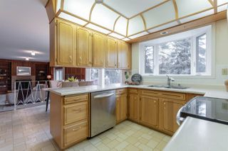 Photo 11: 93 FAIRWAY Drive in Edmonton: Zone 16 House for sale : MLS®# E4179247