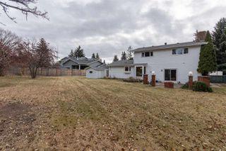 Photo 41: 93 FAIRWAY Drive in Edmonton: Zone 16 House for sale : MLS®# E4179247