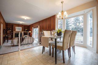 Photo 14: 93 FAIRWAY Drive in Edmonton: Zone 16 House for sale : MLS®# E4179247