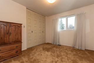 Photo 32: 93 FAIRWAY Drive in Edmonton: Zone 16 House for sale : MLS®# E4179247