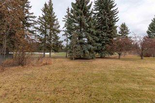 Photo 39: 93 FAIRWAY Drive in Edmonton: Zone 16 House for sale : MLS®# E4179247