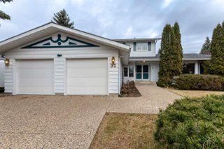 Photo 45: 93 FAIRWAY Drive in Edmonton: Zone 16 House for sale : MLS®# E4179247