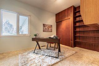 Photo 20: 93 FAIRWAY Drive in Edmonton: Zone 16 House for sale : MLS®# E4179247