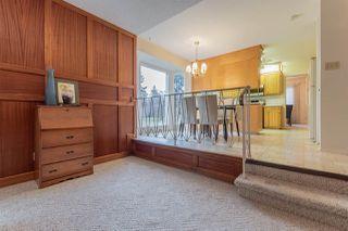 Photo 18: 93 FAIRWAY Drive in Edmonton: Zone 16 House for sale : MLS®# E4179247