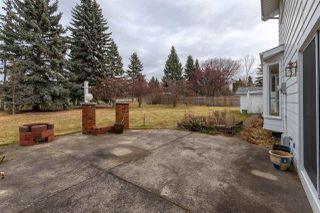 Photo 38: 93 FAIRWAY Drive in Edmonton: Zone 16 House for sale : MLS®# E4179247