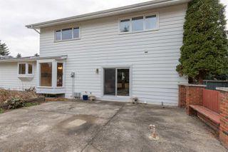 Photo 37: 93 FAIRWAY Drive in Edmonton: Zone 16 House for sale : MLS®# E4179247