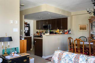 """Photo 5: 1206 295 GUILDFORD Way in Port Moody: North Shore Pt Moody Condo for sale in """"Bentley"""" : MLS®# R2430182"""