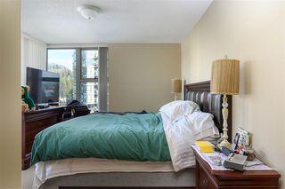 """Photo 8: 1206 295 GUILDFORD Way in Port Moody: North Shore Pt Moody Condo for sale in """"Bentley"""" : MLS®# R2430182"""