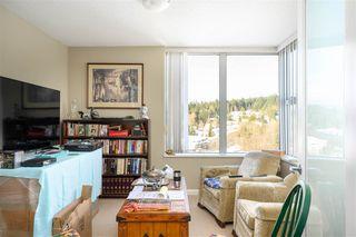 """Photo 7: 1206 295 GUILDFORD Way in Port Moody: North Shore Pt Moody Condo for sale in """"Bentley"""" : MLS®# R2430182"""