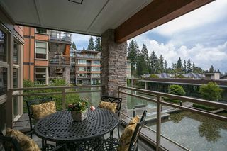 "Photo 1: 217 3602 ALDERCREST Drive in North Vancouver: Roche Point Condo for sale in ""Destiny 2"" : MLS®# R2432576"