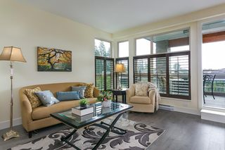"Photo 2: 217 3602 ALDERCREST Drive in North Vancouver: Roche Point Condo for sale in ""Destiny 2"" : MLS®# R2432576"
