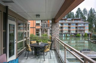 "Photo 18: 217 3602 ALDERCREST Drive in North Vancouver: Roche Point Condo for sale in ""Destiny 2"" : MLS®# R2432576"