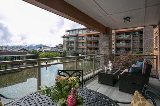 "Photo 17: 217 3602 ALDERCREST Drive in North Vancouver: Roche Point Condo for sale in ""Destiny 2"" : MLS®# R2432576"