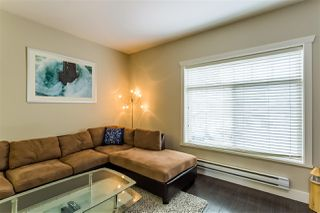 """Photo 8: 16 2950 LEFEUVRE Road in Abbotsford: Aberdeen Townhouse for sale in """"Cedar Landing"""" : MLS®# R2435688"""